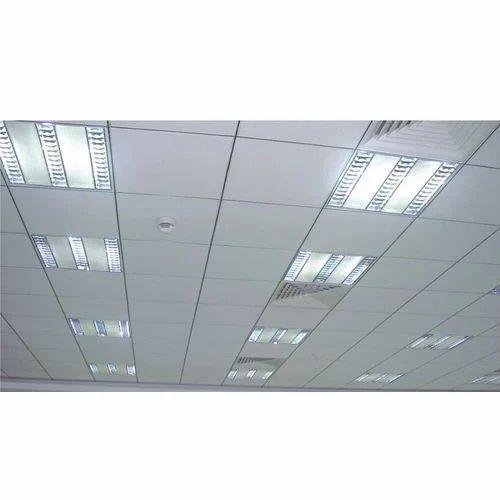 False Ceiling Grid
