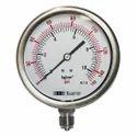 Baumer Pressure Gauge AV