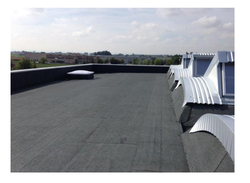 Polyflex Waterproof Membrane