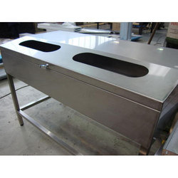 Extrusion Table