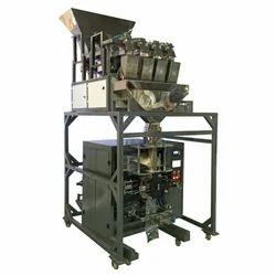 Fully Automatic Kurkure Packaging Machine