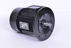 0.5HP 1440 RPM Three Phase Foot/Flange AC Induction Motors