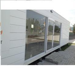 Prefabricated Movable Project Office