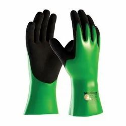MAXICHEM 56-635 Safety Gloves