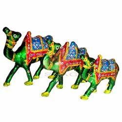 Meena Camel Set
