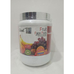 Glow Right Fruit Face Pack