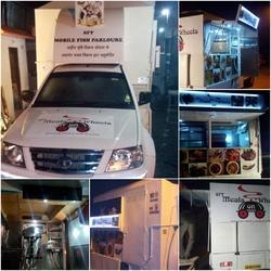 Food Truck Desi Khidki Food Truck Manufacturer from New Delhi