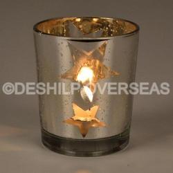 Silver Glass Kuliya