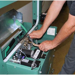 Bar Bending Machine Repairing Service