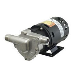 Stainless Steel Transfer Pumps
