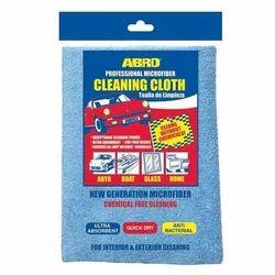 Abro Microfiber Cloth