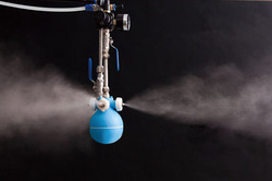 Waste Water Evaporators