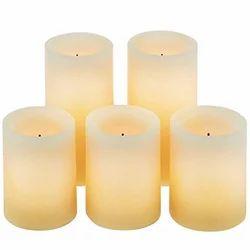 Flameless LED Candle Gift Set