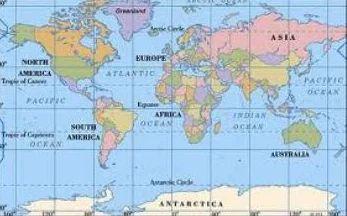 Map England World Map Wholesaler From Buldana