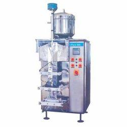 Chuna Pouch Packing Machine