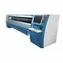ALLWIN High Speed Flex Printer E512i