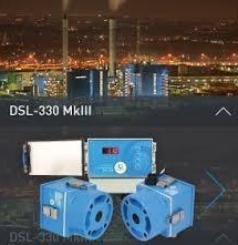 Dust Particulate Monitor