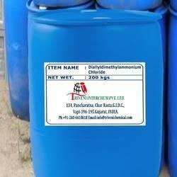 Diallyldimethylammonium Chloride
