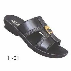 Pu  Men  Slippers
