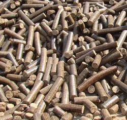 White Coal Briquettes