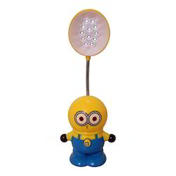 Minions Cartoon Unique Table & Desk Lamp Decorative Gift Item