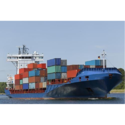 International Sea Freight Forwarding Services