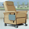 Ascent Medical Recliner/Transporter