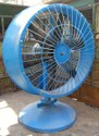 Industrial Pedestal Man Cooler Fan