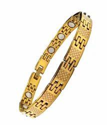 Bio Magnetic Tungsten Bracelet