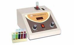 112 Digital Photoelectric Colorimeter