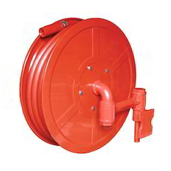 Fire Hose Reel  sc 1 st  Safepro Fire Services Private Limited & Fire System Accessories - Fire Hose Reel Manufacturer from Mumbai