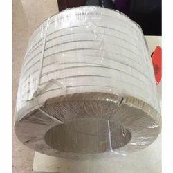 Heat Sealing PVC Straps