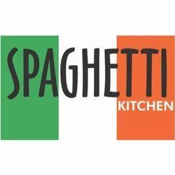 Spaghetti Kitchen - E-Gift Card - E-Gift Voucher