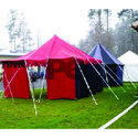 MT-3 Medieval Tent
