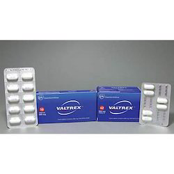 Valtrex tablets