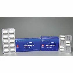 Valtrex Tablets