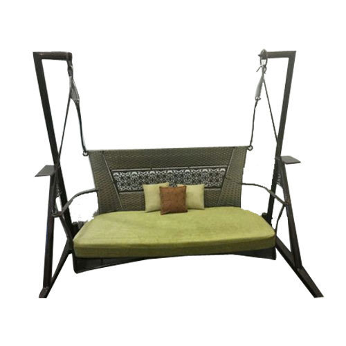 Iron Swings - Modern Iron Indoor Swing Manufacturer from Ahmedabad