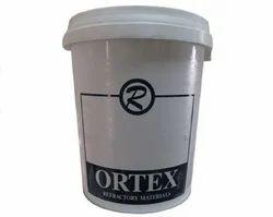Ortex Refractory Cement