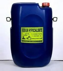 Sodium Hypochlorite Chemical