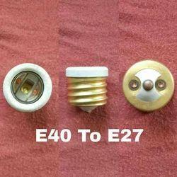 Adapter E40 to E27