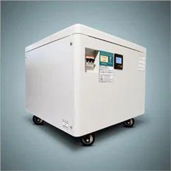 IGBT Based Static Voltage Stabilizer