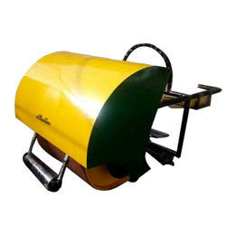 Pitch Roller Electric Single Roller 750 Kg