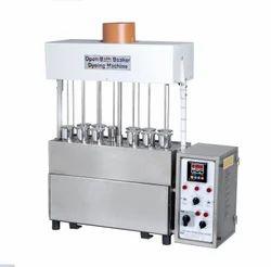 Open Bath Beaker Dyeing Machine (OBBD)