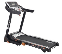 Powermax TAC-325 Semi - Commercial Motorized AC Treadmill
