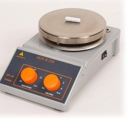 Hot Plate Testing Services