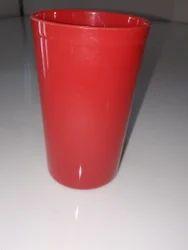 Unbreakable Straight Glass -300 Ml