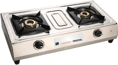 Double Burner DLX Green Label Stove