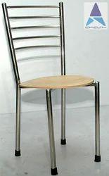5 Star SS Chair