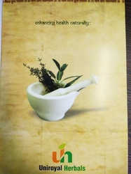 Herbal PCD Franchise Una