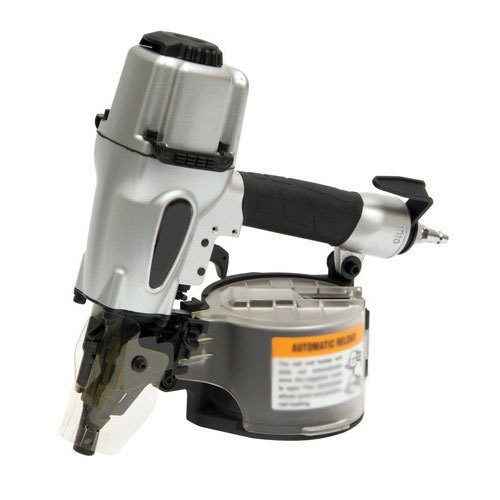 Pneumatic Coil Nailers - Coil Nailers Latest Price, Manufacturers ...